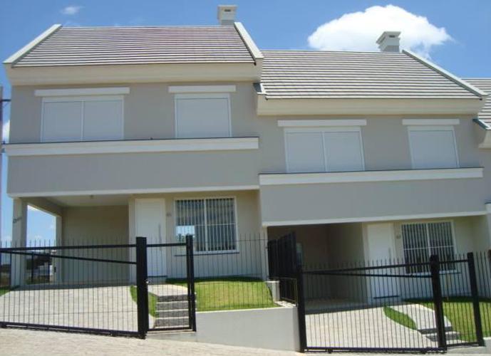 Sobrado 3 Dormitórios c/Suíte - Sobrado a Venda no bairro Universitário - Lajeado, RS - Ref: 273