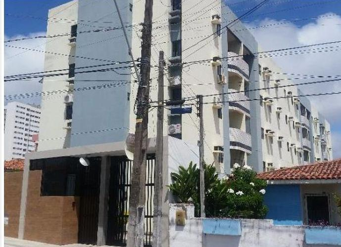Apartamento a Venda no bairro Gruta de Lurdes - Maceió, AL - Ref: PA0150