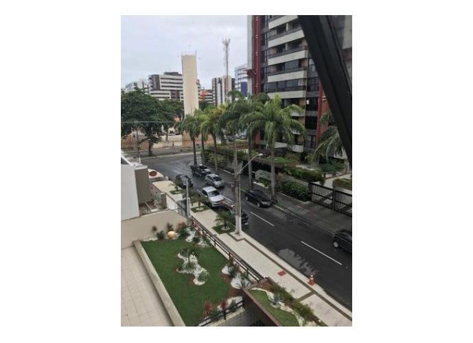 Apartamento a Venda no bairro Jatiuca - Maceió, AL - Ref: PA0154
