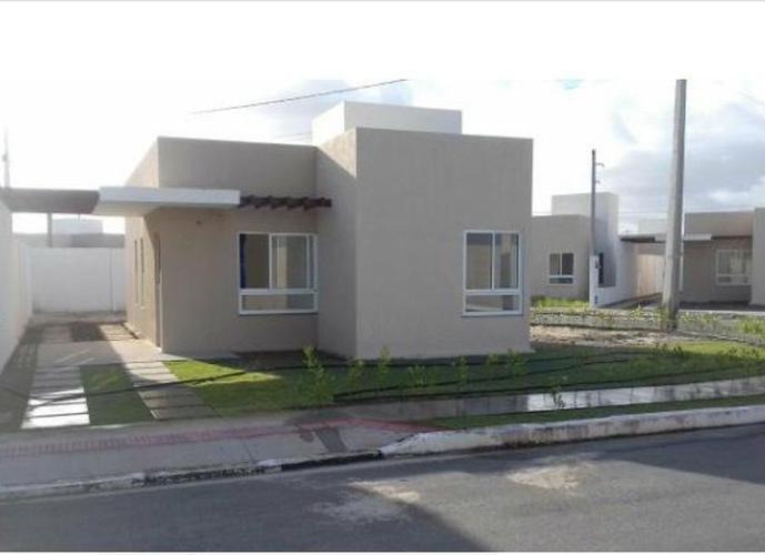 Casa em Condomínio a Venda no bairro Marechal Deodoro - Maceió, AL - Ref: PA0157