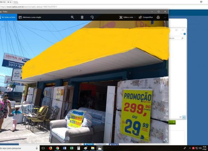 Galpão a Venda no bairro Jacintinho - Maceió, AL - Ref: PA0158