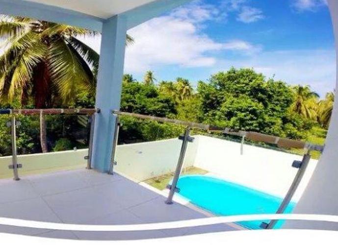 Casa em Condomínio a Venda no bairro Barra Nova - Maceió, AL - Ref: PA0162