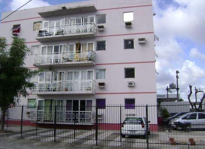 Apartamento a Venda no bairro Gruta de Lurdes - Maceió, AL - Ref: PA0163