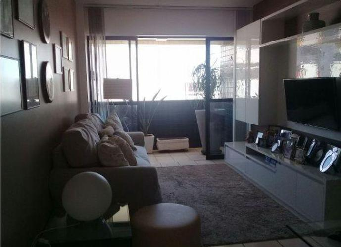 Apartamento a Venda no bairro Jatiuca - Maceió, AL - Ref: PA0168