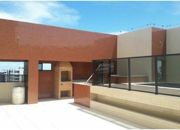 Apartamento a Venda no bairro Ponta Verde - Maceió, AL - Ref: PA0171