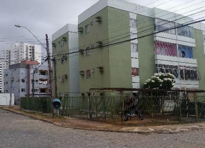 Apartamento a Venda no bairro Gruta de Lurdes - Maceió, AL - Ref: PA0172
