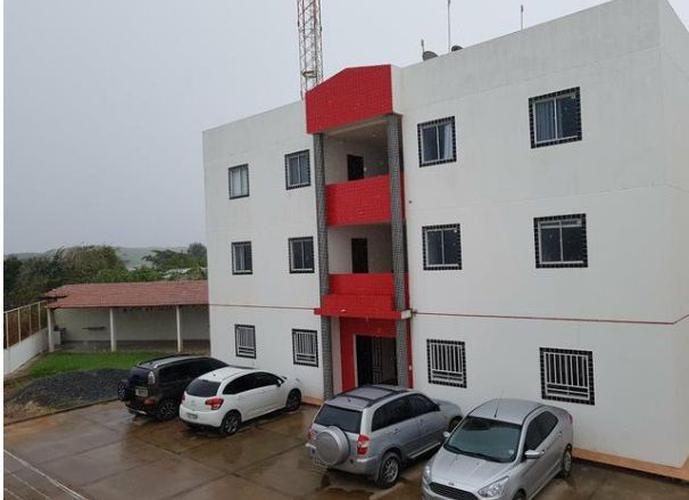 Apartamento a Venda no bairro Jacarecica - Maceió, AL - Ref: PA0180