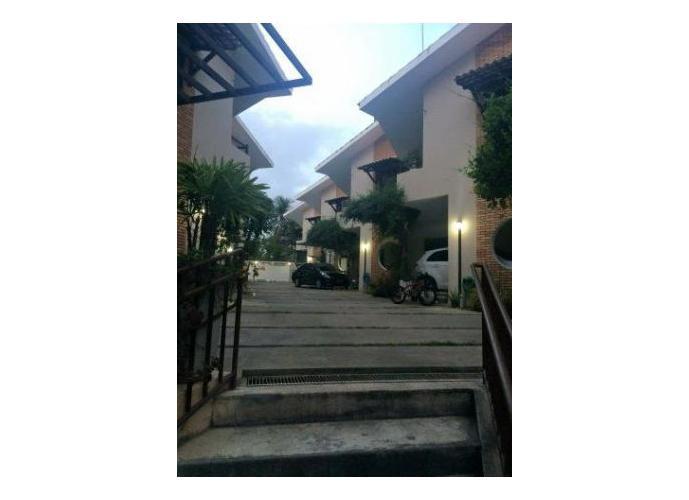 Casa em Condomínio a Venda no bairro Serraria - Maceió, AL - Ref: PA0181