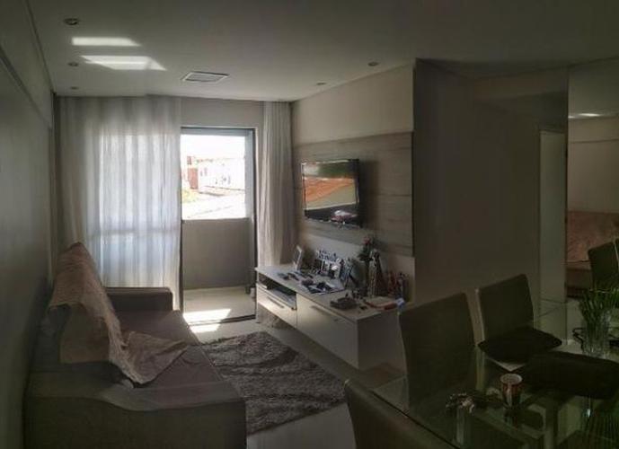 Apartamento a Venda no bairro Pinheiro - Maceió, AL - Ref: JV-11