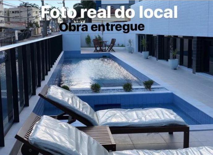 Apartamento a Venda no bairro Gruta de Lourdes - Maceió, AL - Ref: JV-19