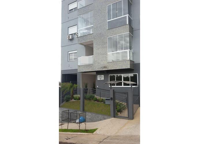 Apartamento 02 Dormitórios c/ Suíte - Apartamento a Venda no bairro São Cristóvão - Lajeado, RS - Ref: 293