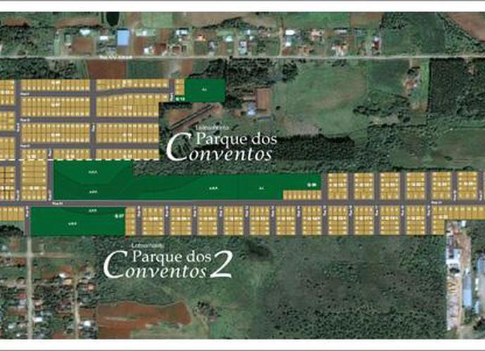 Terreno Parque dos Conventos II - Terreno a Venda no bairro Conventos - Lajeado, RS - Ref: 295