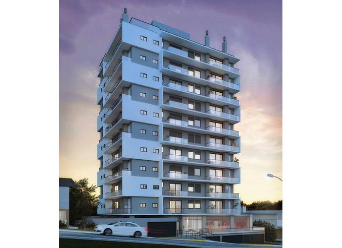 Apartamento 02 Dormitórios c/ Suíte - Apartamento a Venda no bairro São Cristóvão - Lajeado, RS - Ref: 299
