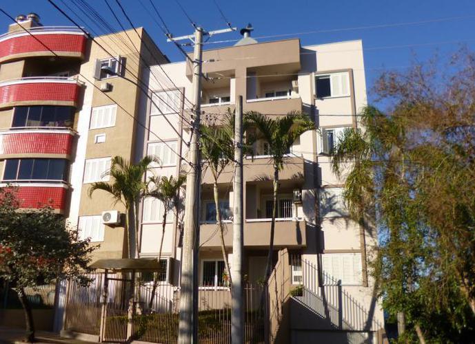 Apartamento 01 Dormitório - Apartamento a Venda no bairro Centro - Lajeado, RS - Ref: 302