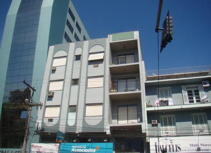 Apartamento 01 Dormitório - Apartamento a Venda no bairro Centro - Lajeado, RS - Ref: 303