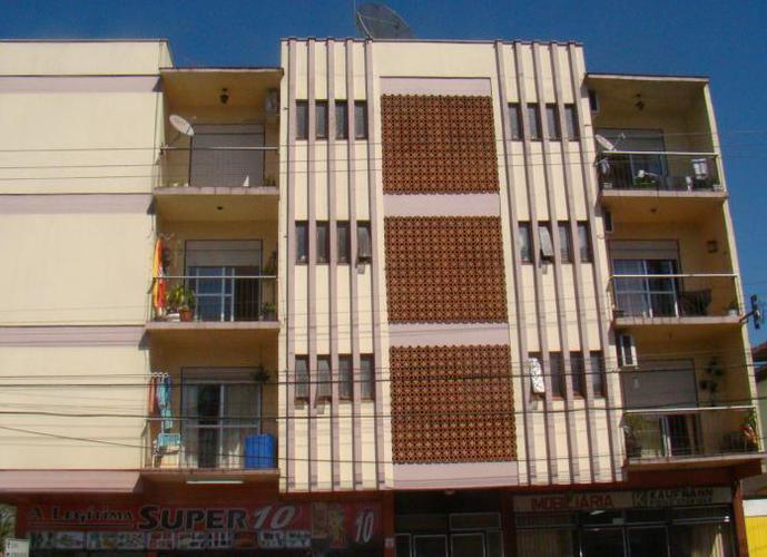 Apartamento 01 Dormitório - Apartamento a Venda no bairro Centro - Lajeado, RS - Ref: 305