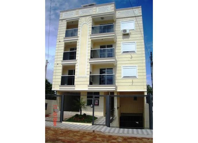 Apartamento 02 Dormitórios - Apartamento a Venda no bairro Florestal - Lajeado, RS - Ref: 306