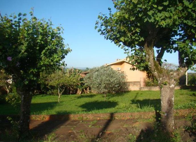Terreno 02 Lotes Juntos - Terreno a Venda no bairro Alto Do Parque - Lajeado, RS - Ref: 307