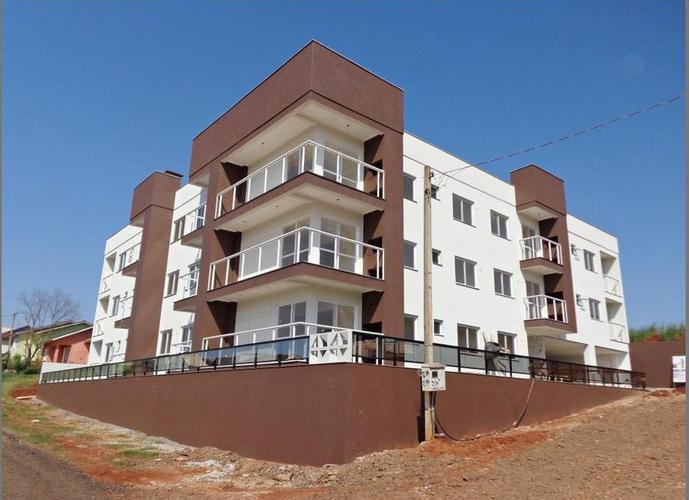 Apartamento 2 dormitórios c/ Suíte - Apartamento a Venda no bairro Cascata - Cruzeiro Do Sul, RS - Ref: 310