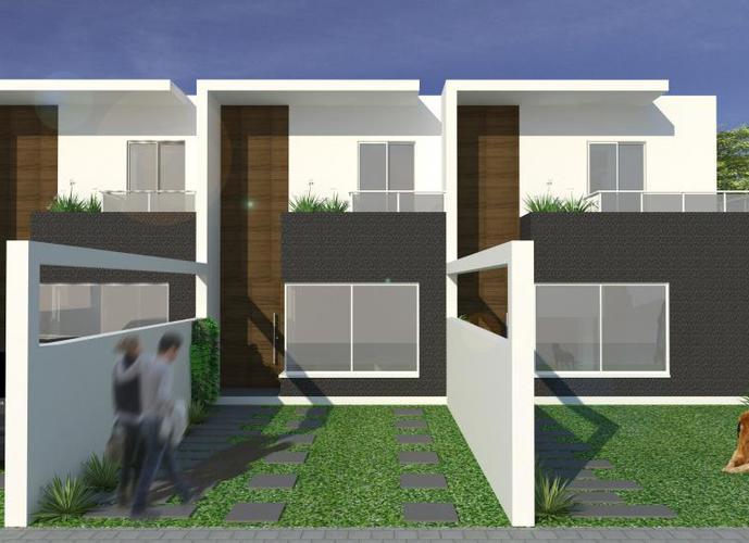 Sobrado 02 Dormitórios - Sobrado a Venda no bairro Moinhos D´Água - Lajeado, RS - Ref: 312