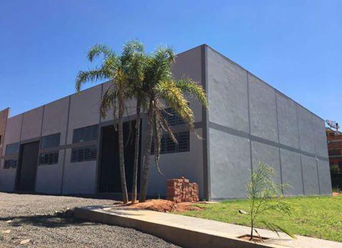 Pavilhão - Galpão a Venda no bairro Industrias - Estrela, RS - Ref: 314