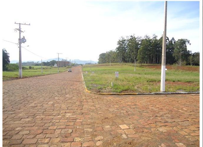 Terreno Loteamento Monte Olimpo - Terreno a Venda no bairro Bom Pastor - Lajeado, RS - Ref: 328