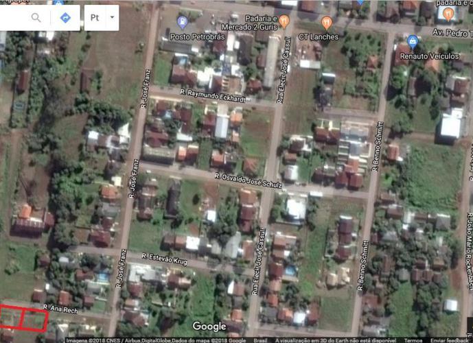 Terreno - Terreno a Venda no bairro Conventos - Lajeado, RS - Ref: 334