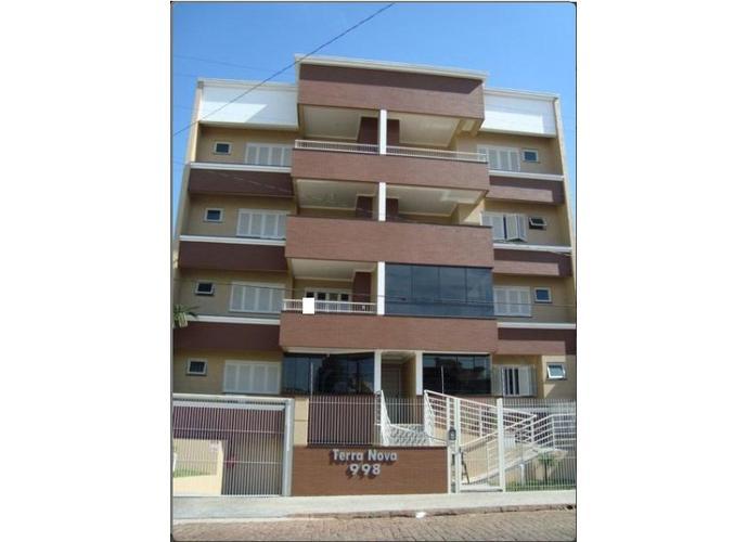Apartamento 02 Dormitórios c/02 box garagem - Apartamento a Venda no bairro Florestal - Lajeado, RS - Ref: 337