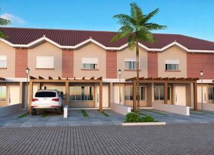 Sobrado 02 Dormitórios - Sobrado a Venda no bairro Jardim Do Cedro - Lajeado, RS - Ref: 344
