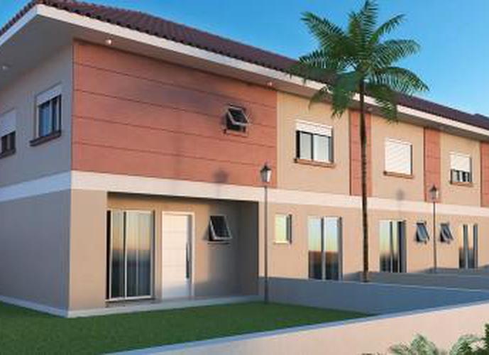 Sobrado 03 Dormitórios - Sobrado a Venda no bairro Jardim Do Cedro - Lajeado, RS - Ref: 345
