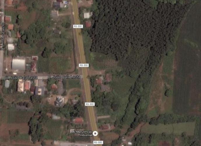 Terreno Comercial - Terreno a Venda no bairro São José - Encantado, RS - Ref: 346