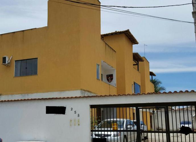 Belo Apartamento Duplex 2 Qtos C/Cobertura - Marileia - Apartamento a Venda no bairro Marileia - Rio Das Ostras, RJ - Ref: IN92117