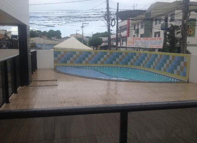 Ed.Aveiro - Apartamento a Venda no bairro Farol - Maceió, AL - Ref: JV-21