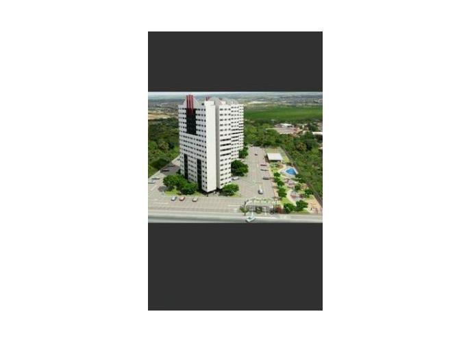Apartamento a Venda no bairro Antares - Maceió, AL - Ref: PA035