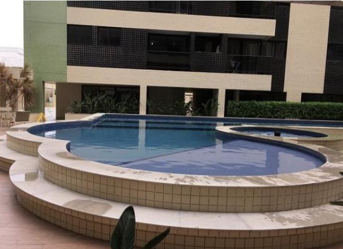 Apartamento a Venda no bairro Mangabeiras - Maceió, AL - Ref: JV26