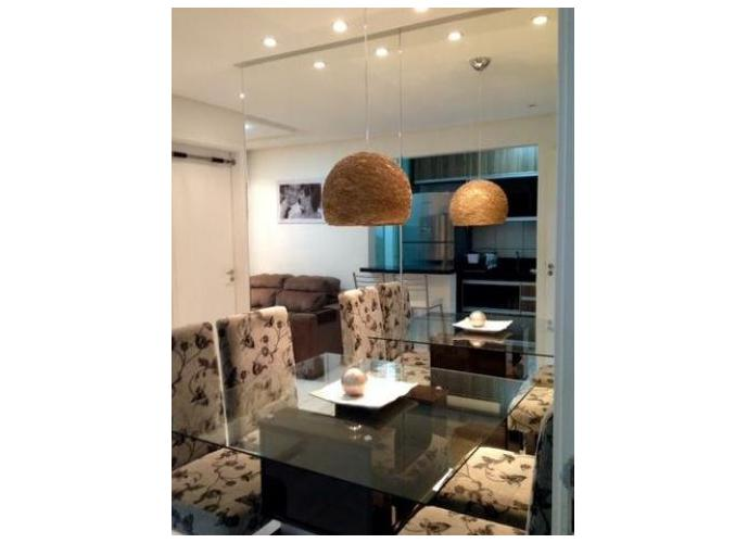 Residencial Porto Seguro/Antares - Apartamento a Venda no bairro Antares - Maceió, AL - Ref: JV28
