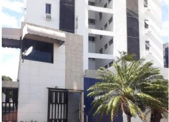 Apartamento a Venda no bairro Farol - Maceió, AL - Ref: JV29