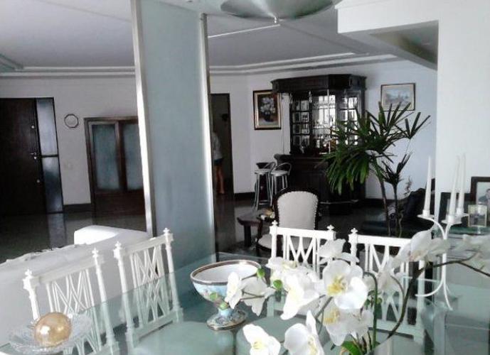 Edifício Iate - Apartamento a Venda no bairro Ponta Verde - Maceió, AL - Ref: JV41