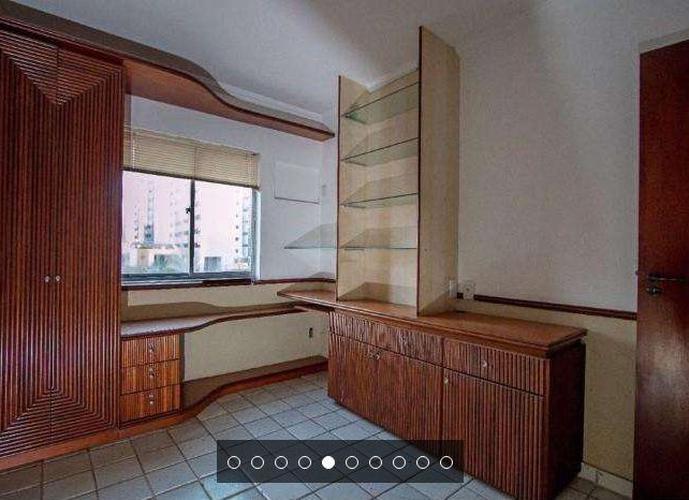 Edifício Vitré - Apartamento a Venda no bairro Ponta Verde - Maceió, AL - Ref: JV42