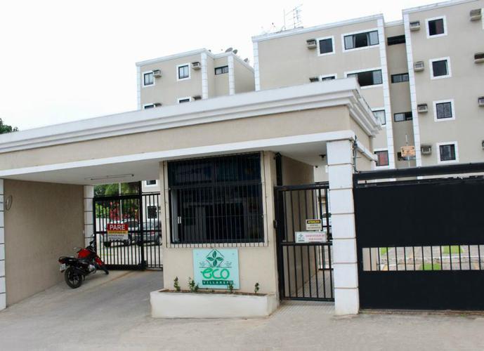 Eco Villares II - Apartamento a Venda no bairro Serraria - Maceió, AL - Ref: JV43