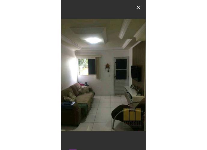 Residencial central Park - Apartamento a Venda no bairro Benedito Bentes - Maceió, AL - Ref: JV45