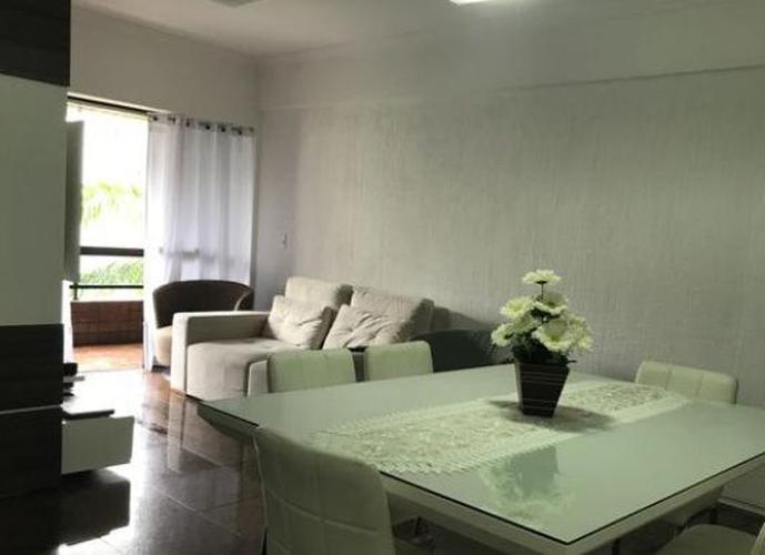 Lirio dos Campos - Apartamento a Venda no bairro Jatiuca - Maceió, AL - Ref: JV53