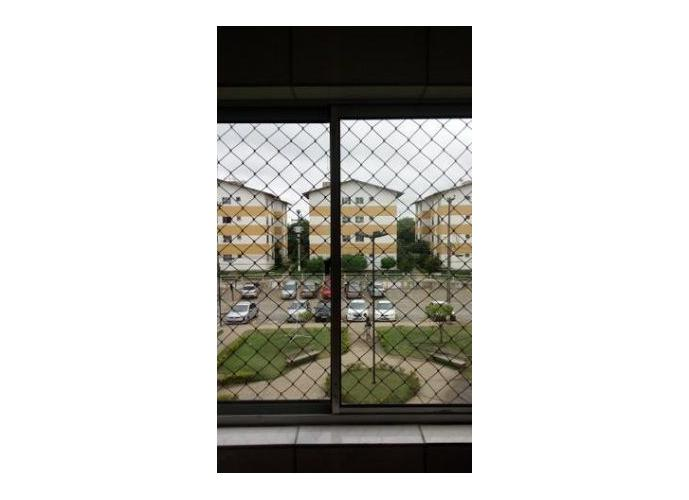 Apartamento a Venda no bairro Serraria - Maceió, AL - Ref: PA012