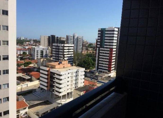 Ed. Novitta - Apartamento a Venda no bairro Gruta de Lourdes - Maceió, AL - Ref: PA017