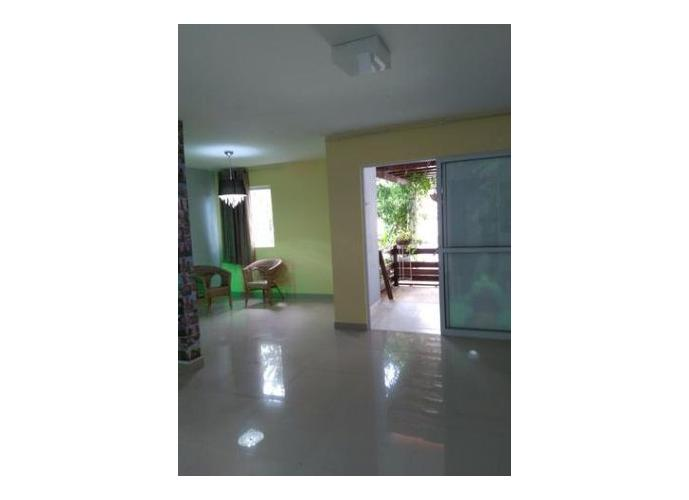 Casa em Condomínio a Venda no bairro Jardim Petrópolis - Maceió, AL - Ref: PA018