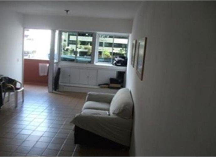 Edifício Pio XII - Apartamento a Venda no bairro Ponta Verde - Maceió, AL - Ref: JV39