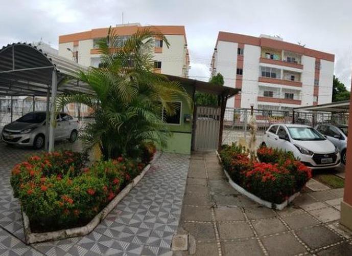 Apartamento a Venda no bairro Gruta de Lourdes - Maceió, AL - Ref: PA020