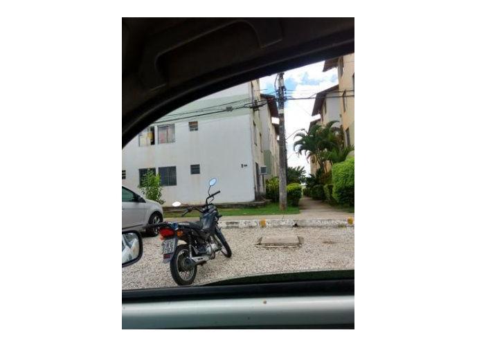 Lucio costa - Apartamento a Venda no bairro Petropolis - Maceió, AL - Ref: PA023