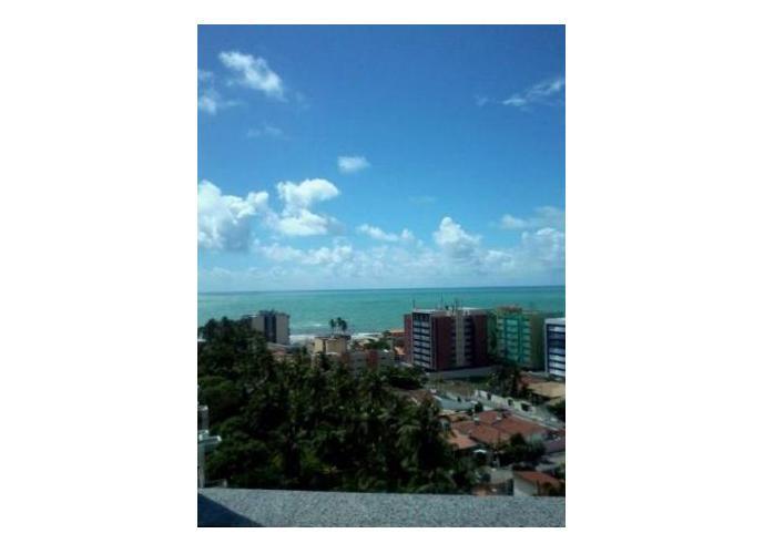 Torre norte - Apartamento a Venda no bairro Mangabeiras - Maceió, AL - Ref: PA025