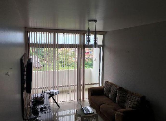 Apartamento a Venda no bairro Farol - Maceió, AL - Ref: PA027